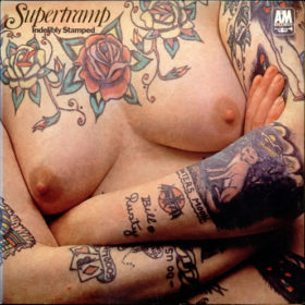Supertramp – Indelibly Stamped (1971)