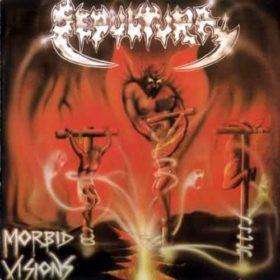 Sepultura – Morbid Visions (1986)