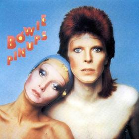 David Bowie – Pin Ups (1973)