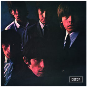 The Rolling Stones – The Rolling Stones No. 2 (1965)