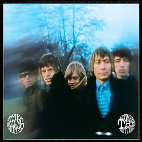 The Rolling Stones – Between The Buttons (1967)