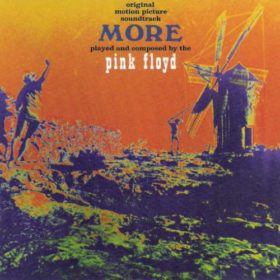 Pink Floyd – Music from the Film More (1969)
