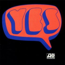 Yes – Yes (1969)