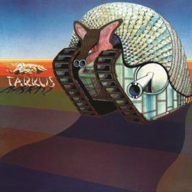 Emerson, Lake & Palmer – Tarkus (1971)