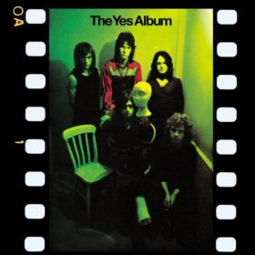 Yes – The Yes Album (1971)