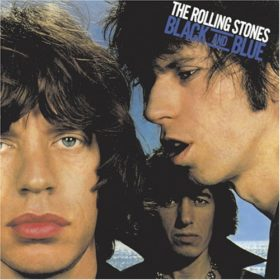 The Rolling Stones – Black And Blue (1976)
