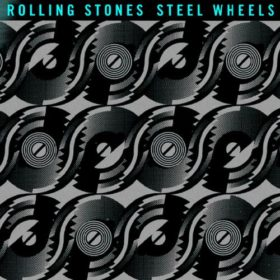 The Rolling Stones – Steel wheels (1989)