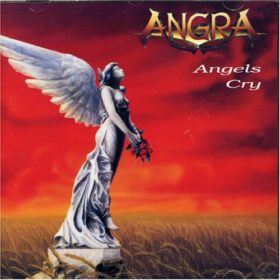 Angra – Angels Cry (1993)