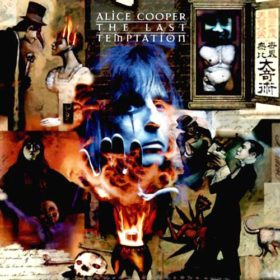 Alice Cooper – The Last Temptation (1994)