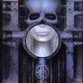 Emerson Lake & Palmer – Brain Salad Surgery (1974)