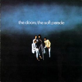 The Doors – The Soft Parade (1969)