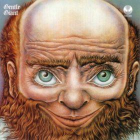 Gentle Giant – Gentle Giant (1970)