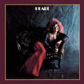 Janis Joplin – Pearl (1971)