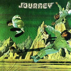 Journey – Journey (1975)