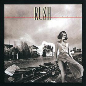 Rush – Permanent Waves (1980)