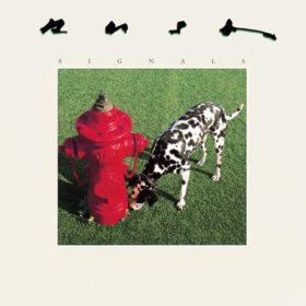 Rush – Signals (1982)