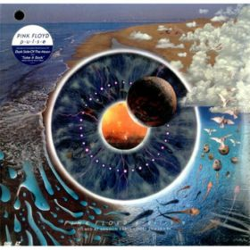 Pink Floyd – PULSE (1995)