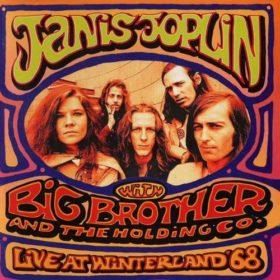 Janis Joplin – Live At Winterland 1968