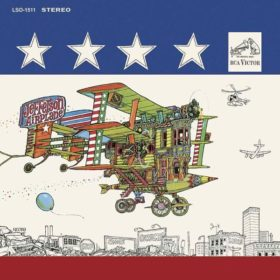 Jefferson Airplane – After Bathing at Baxter's (1967)