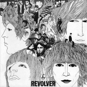 The Beatles – Revolver (1966)