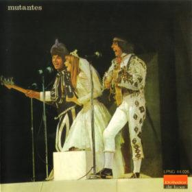 Os Mutantes – Mutantes (1969)