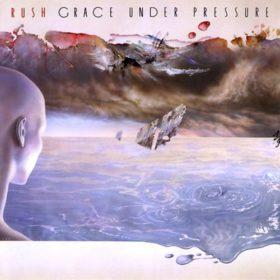 Rush – Grace Under Pressure (1984)