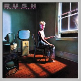 Rush – Power Windows (1985)
