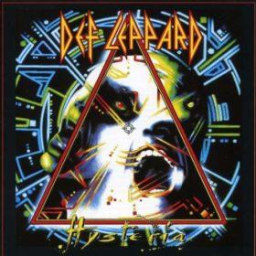 Def Leppard – Hysteria (1987)
