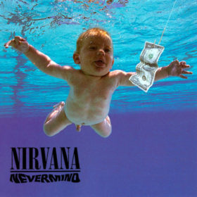 Nirvana – Nevermind (1991)