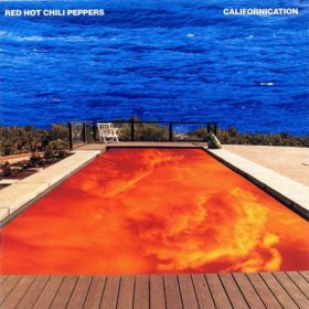 Red Hot Chili Peppers – Californication (1999)