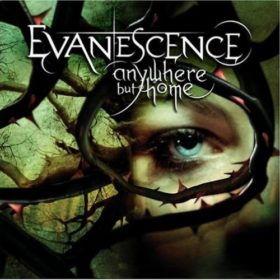 Evanescence – Anywhere but Home (2004)