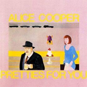 Alice Cooper – Pretties for You (1969)