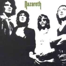 Nazareth – Nazareth (1971)