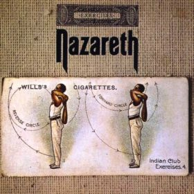 Nazareth – Exercises (1972)