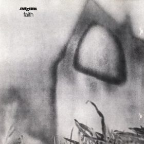 The Cure – Faith (1981)