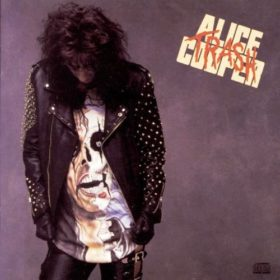 Alice Cooper – Trash (1989)