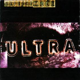 Depeche Mode – Ultra (1997)