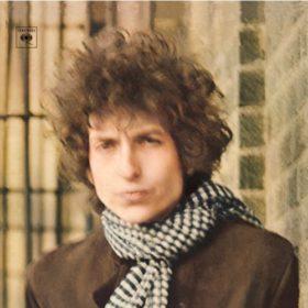 Bob Dylan – Blonde on Blonde (1966)