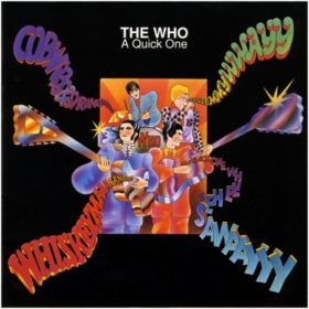 The Who – A Quick One (1966)