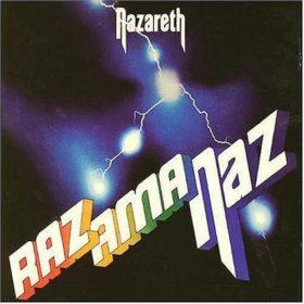 Nazareth – Razamanaz (1973)