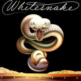 Whitesnake – Trouble (1978)