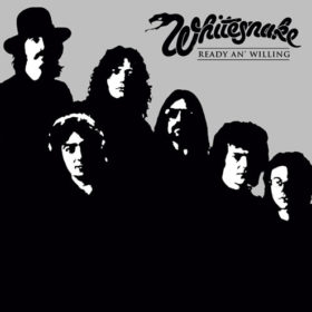 Whitesnake – Ready an' Willing (1980)