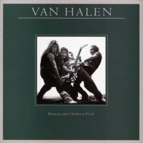 Van Halen – Women and Children First (1980)