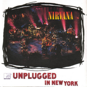 Nirvana – MTV Unplugged in New York (1994)