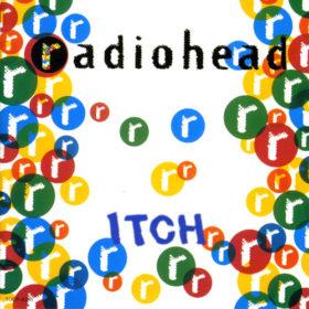 Radiohead – Itch EP (1994)