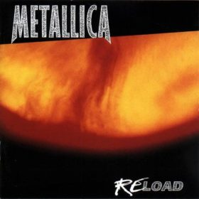 Metallica – Reload (1997)