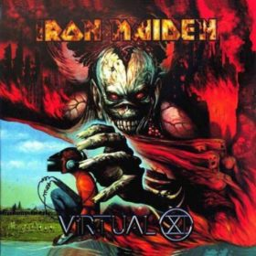Iron Maiden – Virtual XI (1998)