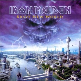 Iron Maiden – Brave New World (2000)