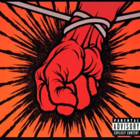 Metallica – St Anger (2003)