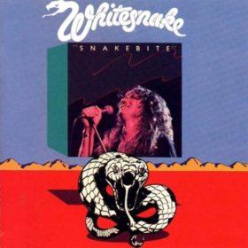 Whitesnake – Snakebite EP (1978)